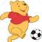 Профил на Winnie the Pooh